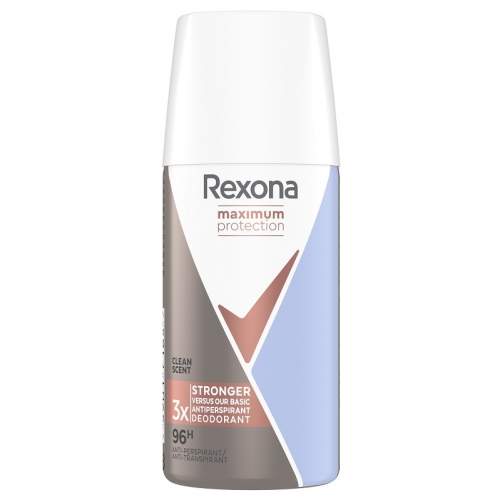 Regalo Miniatura Rexona Maximum Protection 35ml