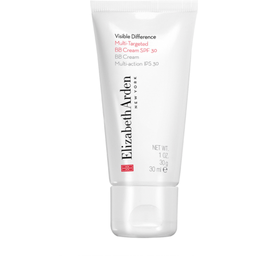 Elizabeth Arden Bb Cream Visible Difference Multi Targeted Spf30 N01