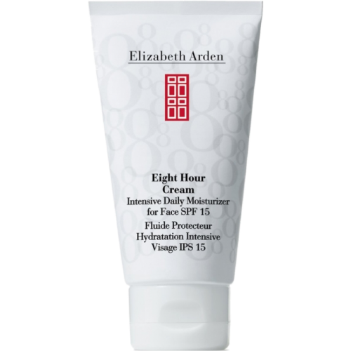 Elizabeth Arden Eight Hour Cream Intensive Daily Moisturizer Spf15
