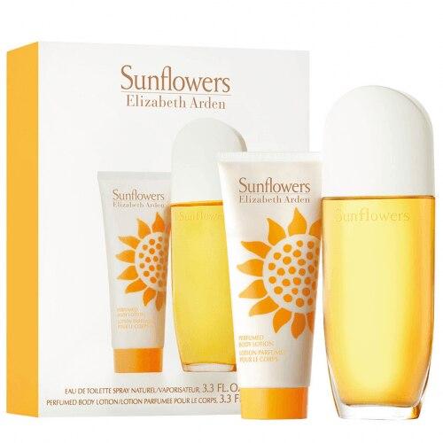 Elizabeth Arden Estuche Sunflowers Eau de Toilette