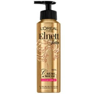 Elnett Elnett mousse volumen