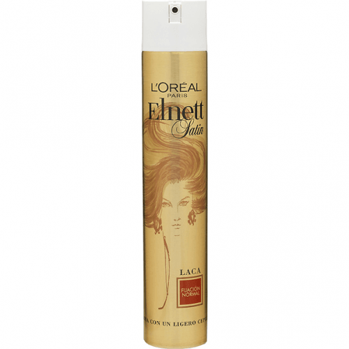 Elnett Laca Mini Fijación Normal Spray