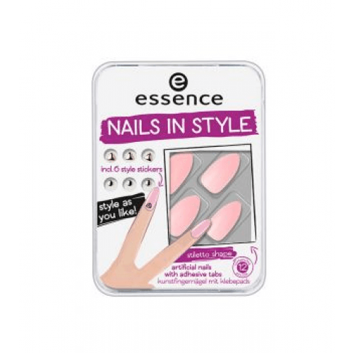 Essence 03, Pink Is Perfect