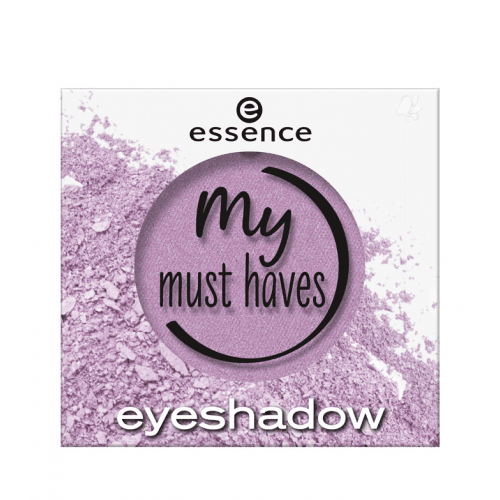 Essence My Must Haves Sombras Ojos