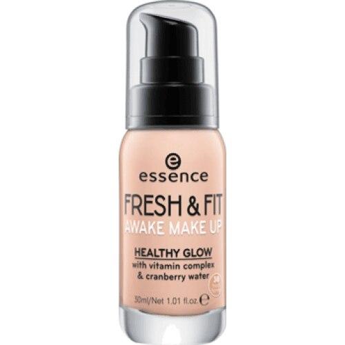 Essence Fresh Fit Awake Maquillaje