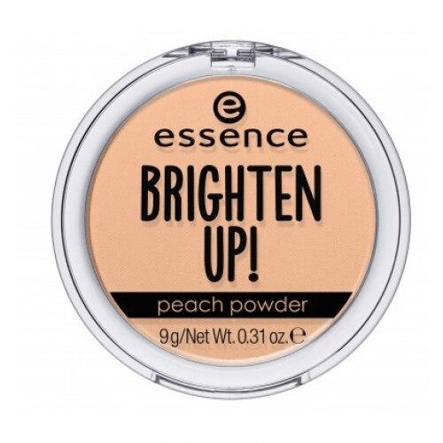 Essence Brighten Up Peach Polvos