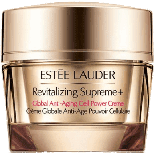 Estée Lauder Revitalizing Supreme + Crema Global Anti-edad