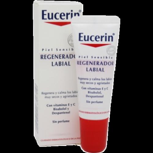 Eucerin Regenerador Labial Piel Sensible
