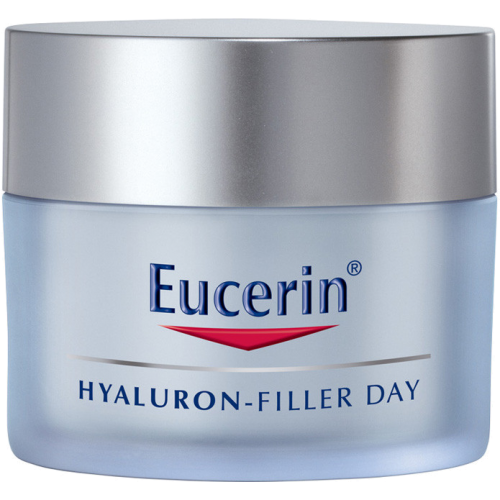Eucerin Crema hyaluron-filler piel seca día