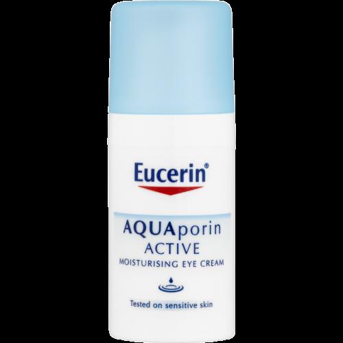 Eucerin Contorno de ojos aquaporin 15 ml.