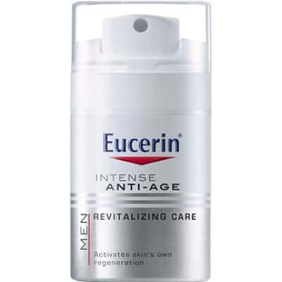 Eucerin Crema For Men Anti Edad