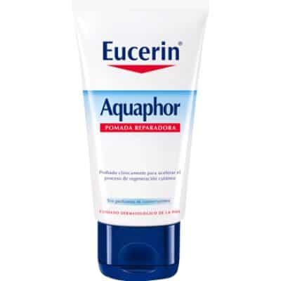 Eucerin Pomada reparadora aquaphor p. sensible