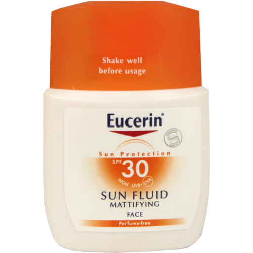 Eucerin Eucerin Fluido Matificante SPF 30