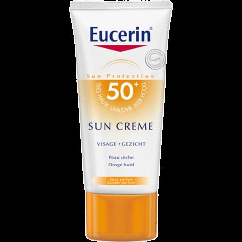 Eucerin Eucerin crema facial sun creme spf-50+