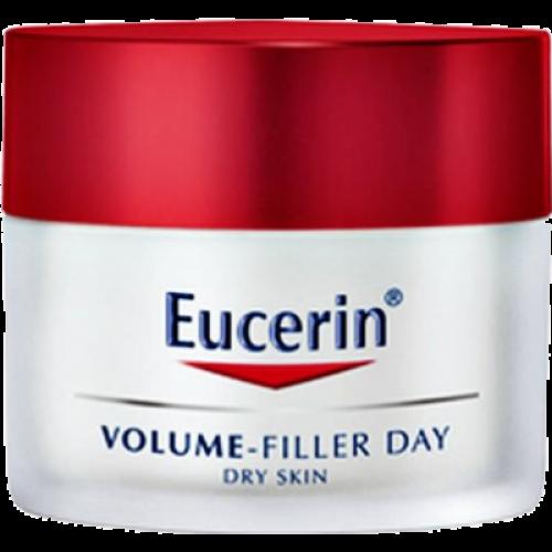 Eucerin Crema Anti Edad Volume Filler Día Piel Seca