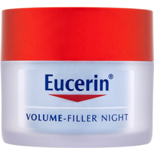 Eucerin Crema Anti Edad Volume Filler Noche