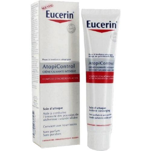 Eucerin Atopicontrol Forte Complejo Calmate Para La Piel