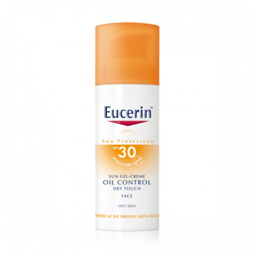 Eucerin Eucerin gel crema oil control dry touch spf 30