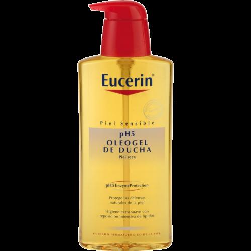Eucerin Eucerin oleo gel de ducha ph 5 piel seca o sensible