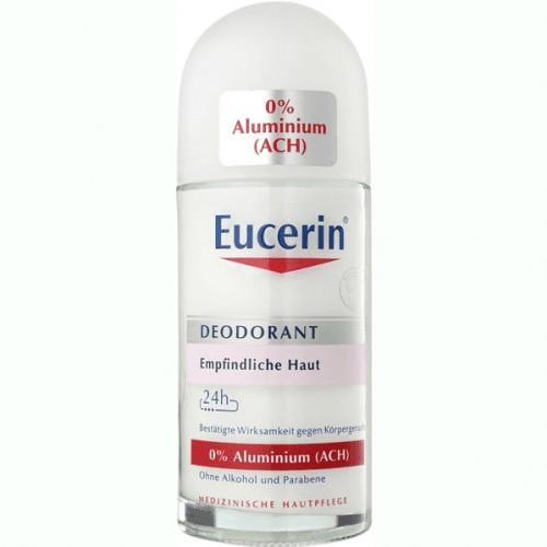 Eucerin Eucerin Deo ROLL On