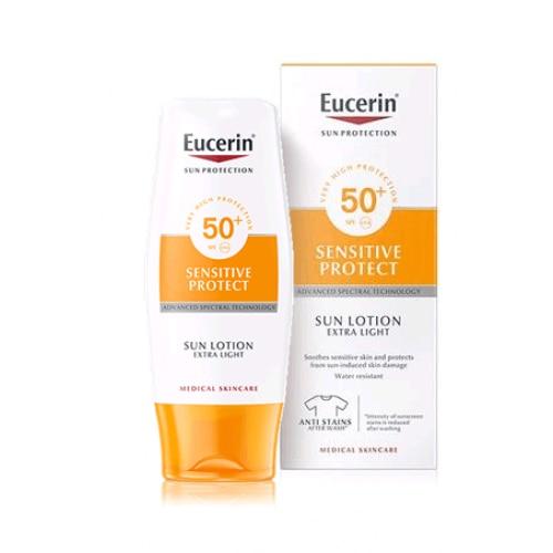 Eucerin Eucerin Proteccion Solar Antiedad SPF 50