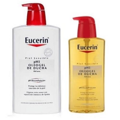 Eucerin Pack Eucerin Aceite Baño