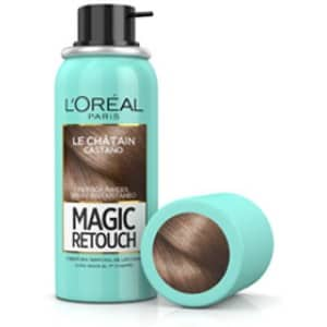 Magic Retouch L´oreal excellence magic retouch 3 castaño
