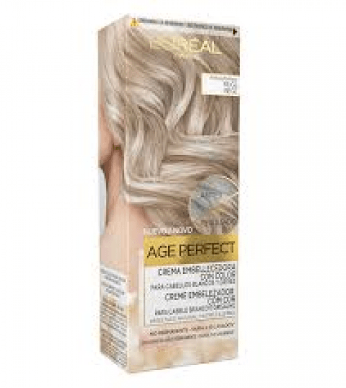 Excellence L´Oréal Age Perfect Crema Embellecedora Beige