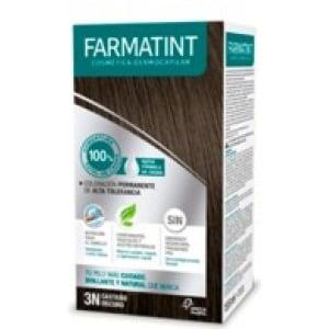 Farmatint Farmatint crema 3n castaño oscuro