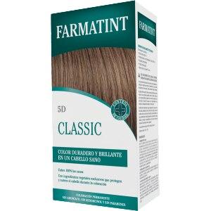 Farmatint Farmatint classic 5d castaño claro dorado