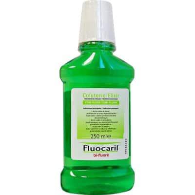 Fluocaril Colutorio bi-flouré