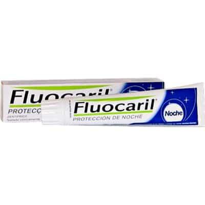 Fluocaril Pasta dental noche
