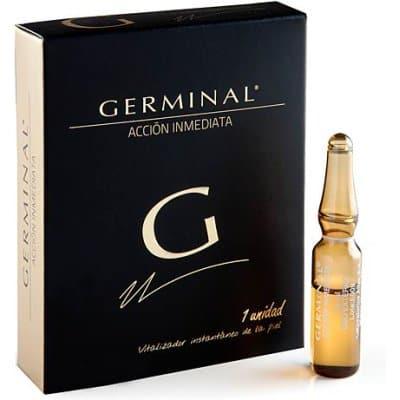 Germinal Ampolla de acción inmediata
