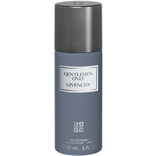 Givenchy Gentlemen only deodorant spray