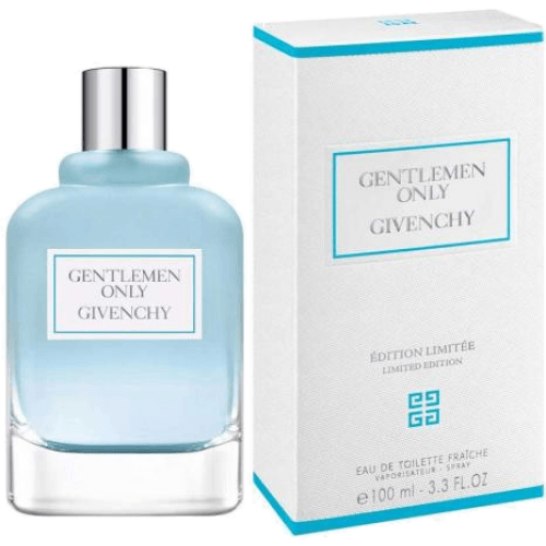 Givenchy Gentleman only eau fraiche