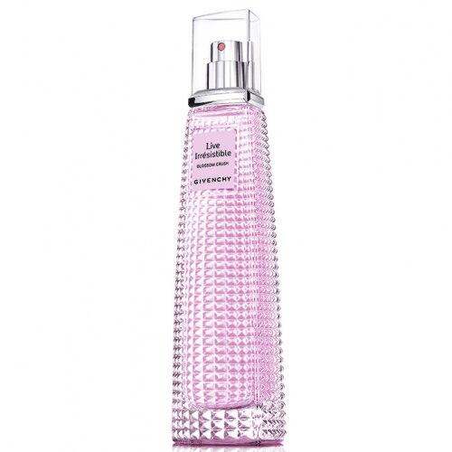 Givenchy Live Irresistible Blossom Crush Eau de Toilette