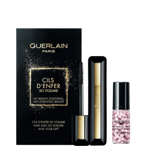 GUERLAIN Estuche Mascara Cils D'Enfer So Volume