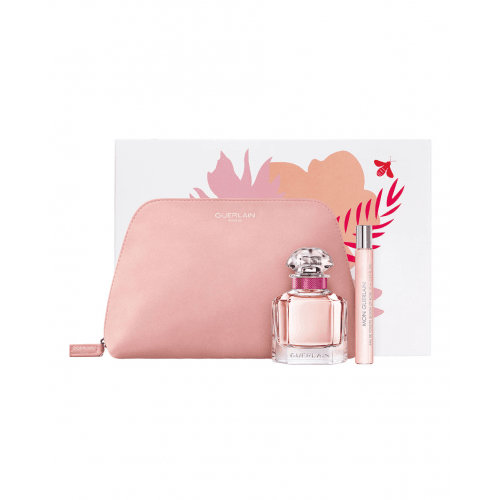 GUERLAIN Estuche Mon Guerlain Bloom of Rose Eau de Toilette