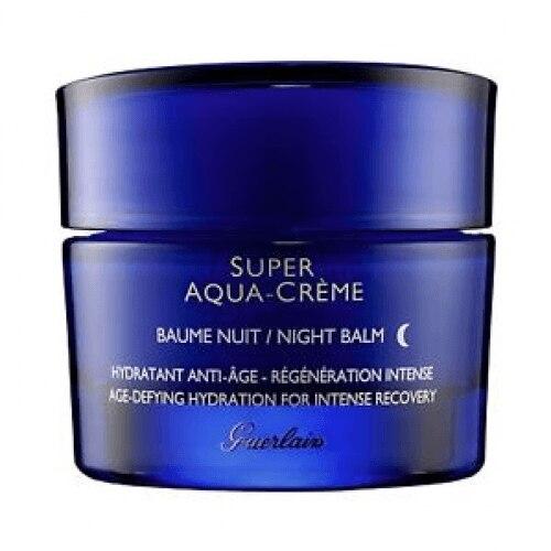 GUERLAIN Super Aqua-Crème Bálsamo Noche