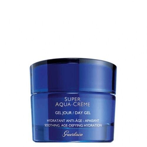 GUERLAIN Super Aqua-Crème Gel De Día