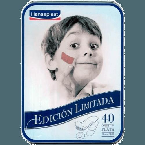 Hansaplast Hansaplast lata edicion limitada chico