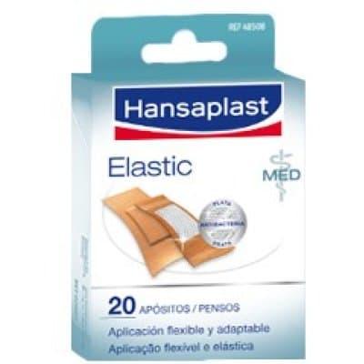 Hansaplast Apósito elástico 2 tamaños