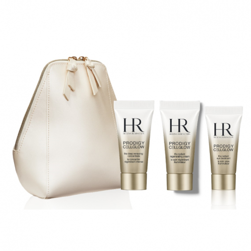 Regalo Neceser con Mini tallas Cellglow Helena Rubinstein