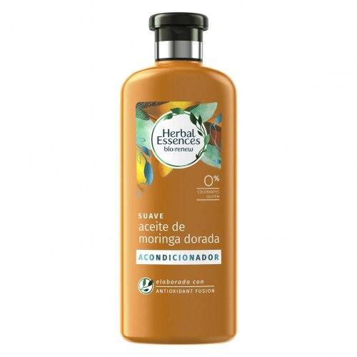 Herbal Acondicionador Suave Aceite Moringa