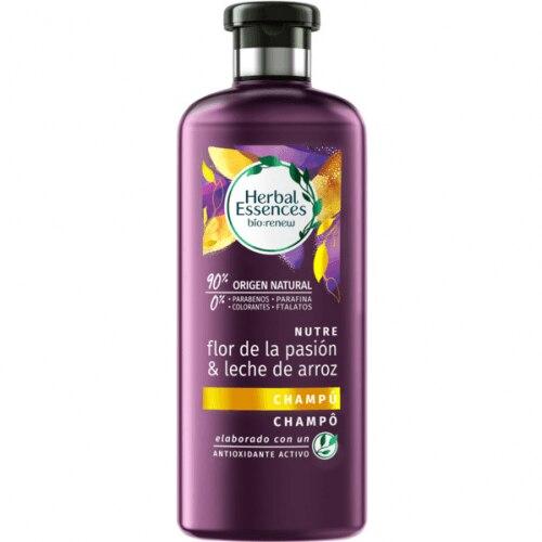 Herbal Essences Champú Nutre Flor de la Pasión