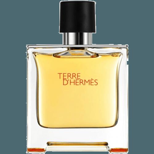 Hermes Terre eau parfum