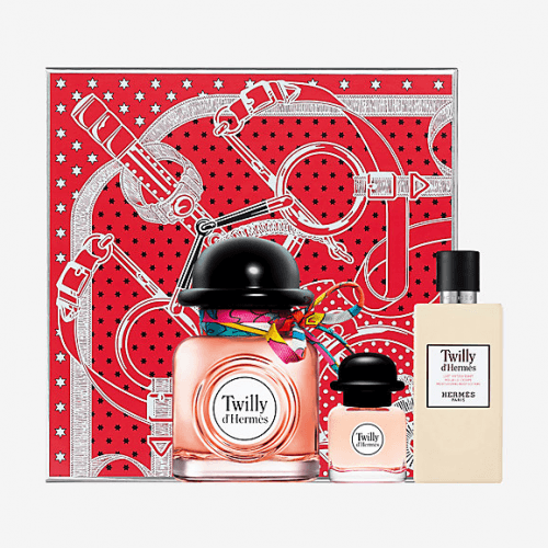 Hermes Estuche Twilly d'Hermès Eau de Parfum