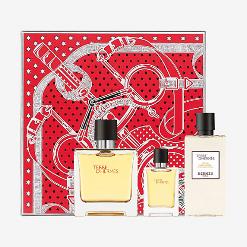Hermes Estuche Terre d'Hermès Eau de Parfum