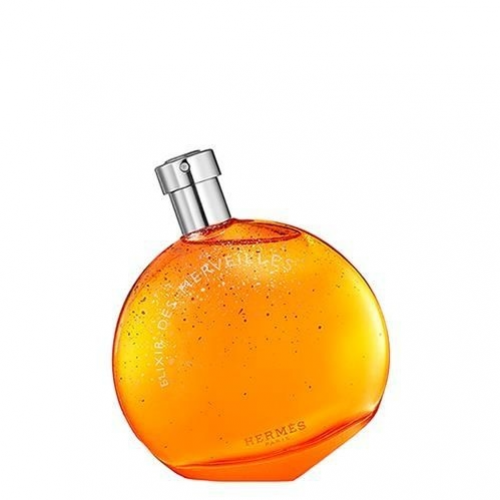 Hermès Elixir des Merveilles Eau de Parfum Natural Spray 100 ML