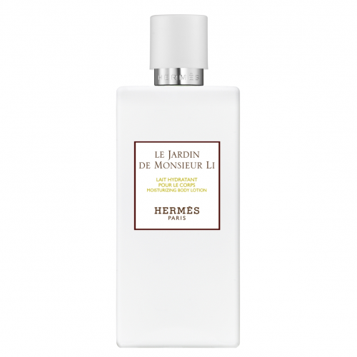 Hermès Le Jardin de Monsieur Li Moisturizing Body Lotion 200 ML